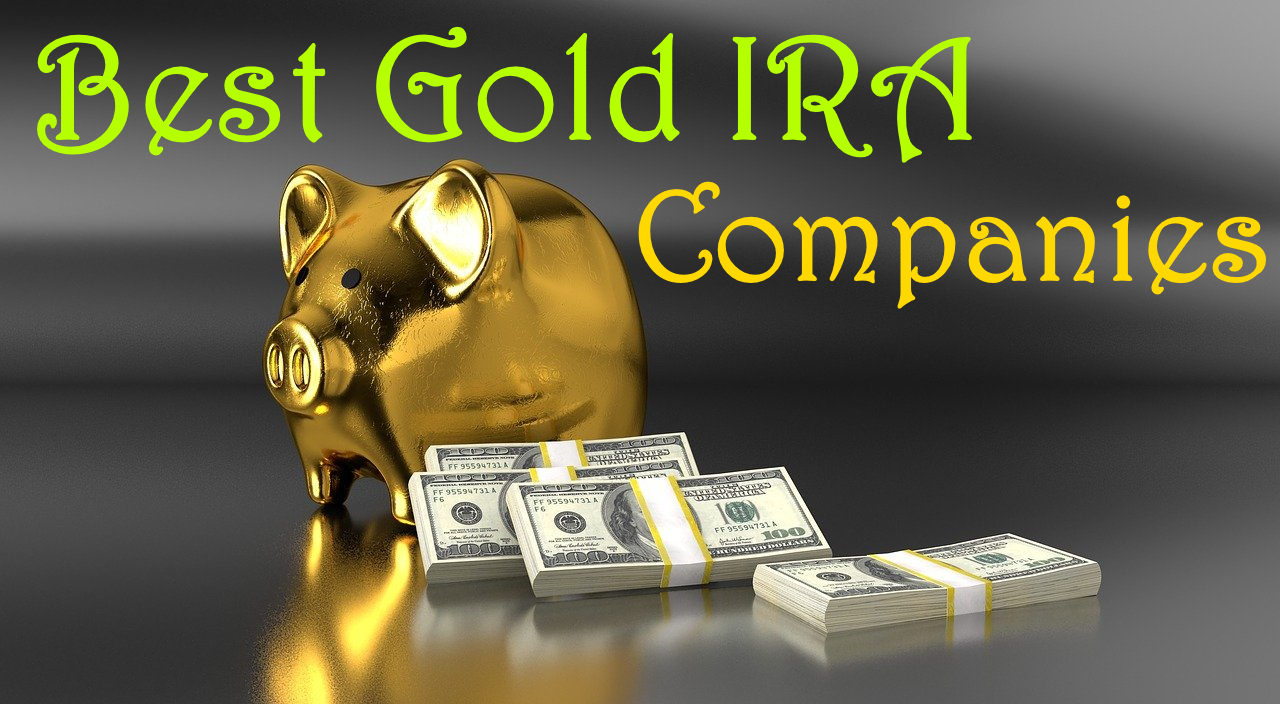 Best Gold IRA Companies in the United States