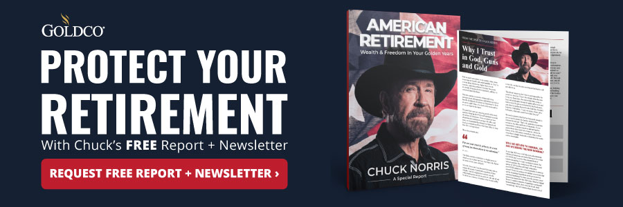 protect your retirement like Chuck Norris