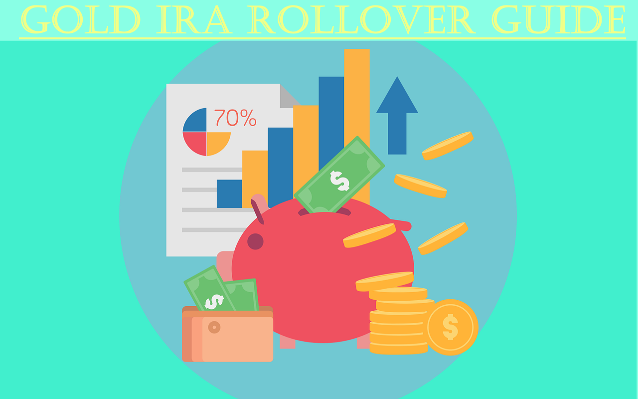 Best Gold IRA Rollover Guide