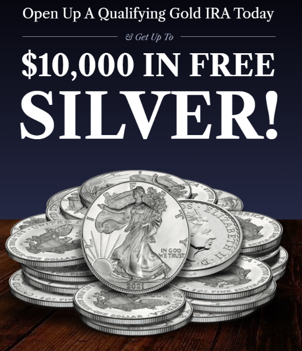 Get 10 000 Free Silver